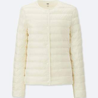 Uniqlo Women's Ultra Light Down Compact Jacket