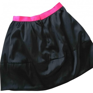H&M Conscious Exclusive Conscious Exclusive Black Skirt for Women