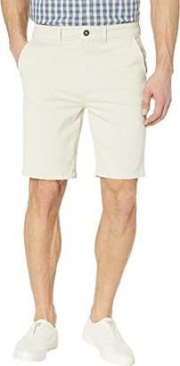 Hudson Jeans Men's Classic Slim Straight Chino Twill