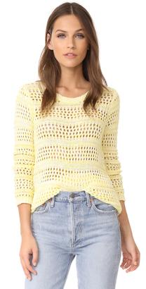 Soft Joie Akemi Sweater $178 thestylecure.com
