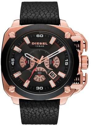 Diesel Men's BAMF Quartz Chronograph Watch, 58mm