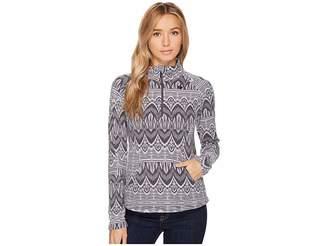 Obermeyer Siena Fleece Top Women's Fleece