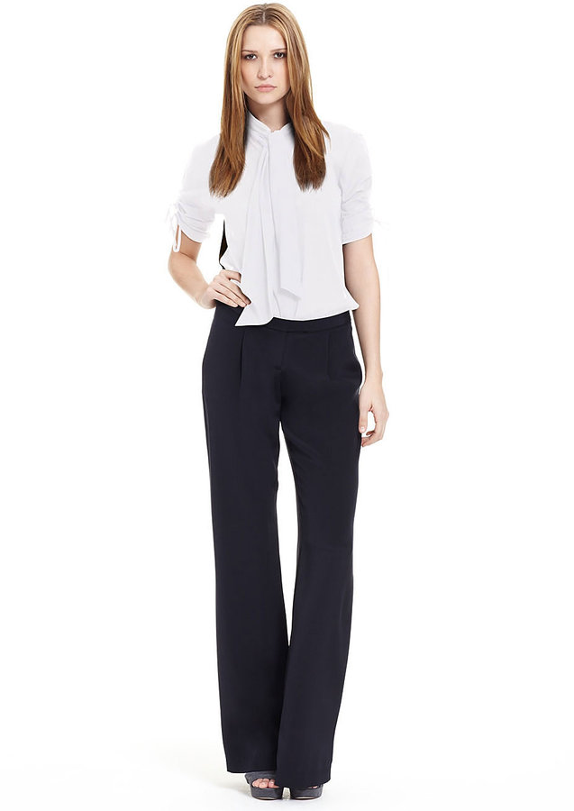 Nicole Miller Enzyme Wash Cdc Pant