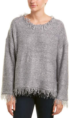 Raga Savannah Sequin Sweater