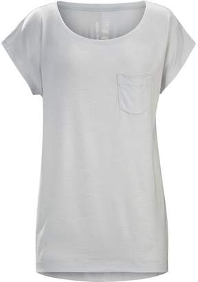 Arc'teryx A2B Scoop Neck Shirt - Women's