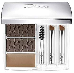 Christian Dior All-In-One 3D Brow (Pack of 4)