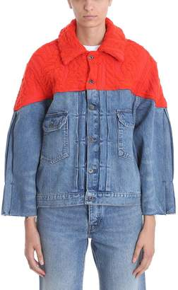 Levi's Native Trucker Denim Jackets