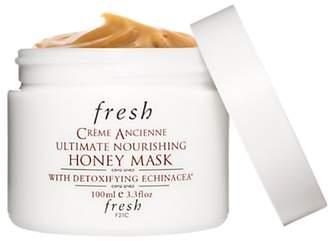 Fresh Crème Ancienne Ultimate Nourishing Honey Mask, 100ml