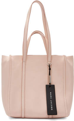 Marc Jacobs Pink The Tag Tote