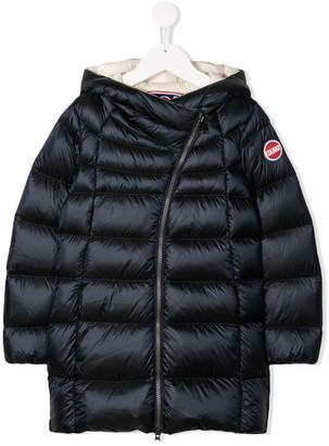 Colmar Kids hooded puffer jacket