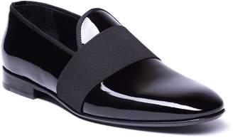 Jared Lang Alessandro Banded Venetian Loafer