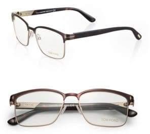 Tom Ford Square Optical Frames