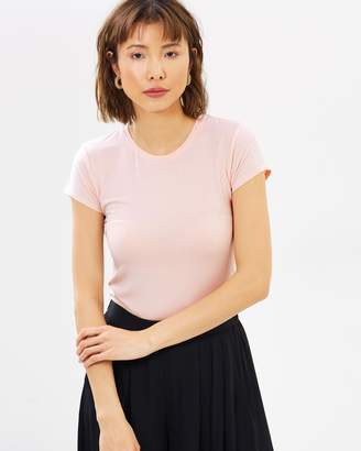 J.Crew 365 Stretch Short Sleeve Tee