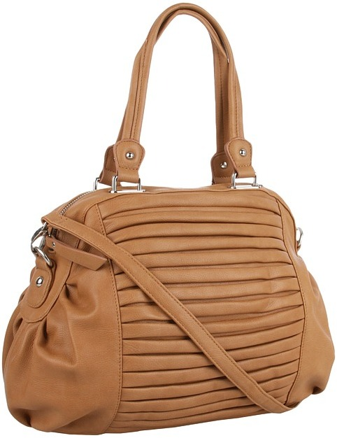 Big Buddha - Dublin (Tan) - Bags and Luggage