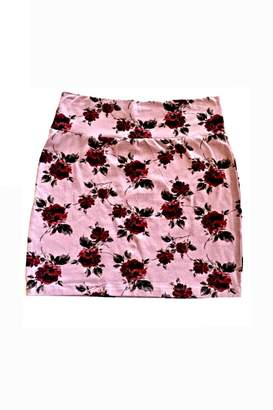 Love's Hangover Creations Rose Mini Skirts