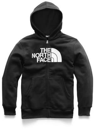 The North Face Logowear Full Zip Hoodie