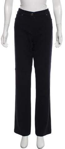 MaxMara Wide-Leg Pants