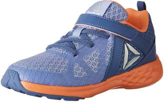 Reebok Kid's Girl's Smooth Glide Running Shoes, Core Lilac Shadow/Lilac Glow/Guava Punch