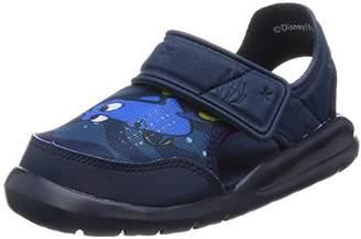 adidas (アディダス) - [アディダス] ベビーシューズ BABY NEMO FortaSwim I ドリー カレッジネイビー/ブライトイエロー/コアブルー S17 14.0(14cm) (現行モデル)