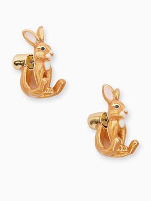 Kate Spade Bunny ear jackets