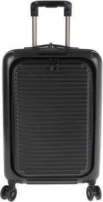 Mandarina Duck Wheeled luggage - Item 55017514HM