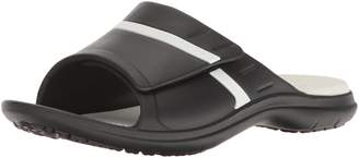 Crocs Unisex Modi Sport Slides - 11 US Men's / 13 US Women's