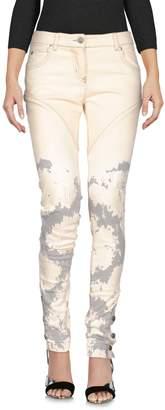 Alexander McQueen McQ Jeans