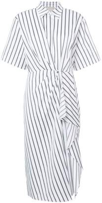 Jason Wu striped shirt dress
