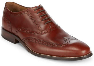 Cole Haan Williams Oxford Leather Shoe