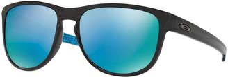 Oakley Polarized Sliver R Prizm Deep Water Sunglasses, OO9342 57