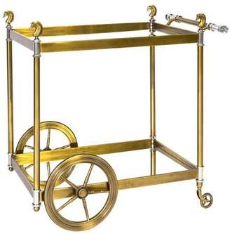 Jonathan Adler Cheval Bar Cart
