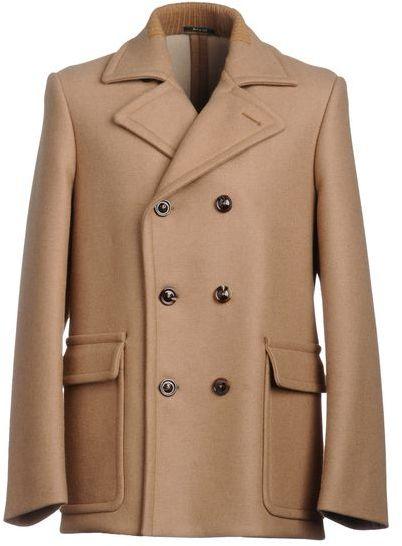 Maison Martin Margiela Mid-length jacket