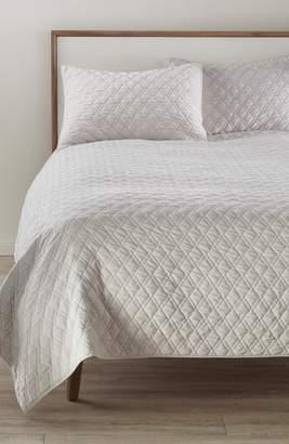 Nordstrom Karlina Geometric Quilt
