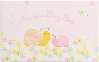 Carter's CRG Grandma's Brag Book