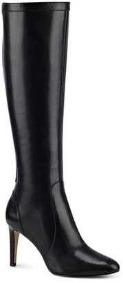 Nine West 'Hold Tight' High Heel Boot $189.95 thestylecure.com