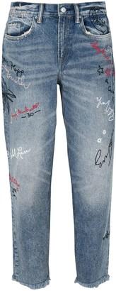 AllSaints Denim pants - Item 42686933NS