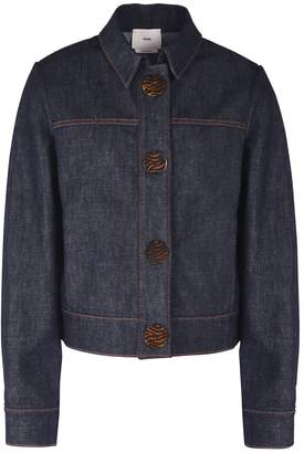 Edun Denim outerwear - Item 42623260PH