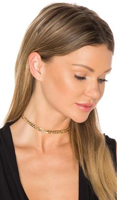 Ettika Chain Choker $40 thestylecure.com