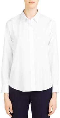 Gerard Darel Leonie Cotton Shirt