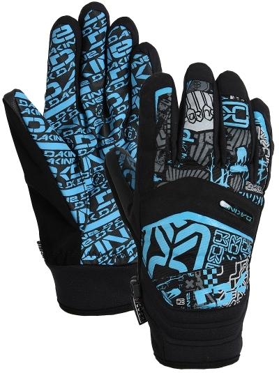 Dakine Omega Pipe Glove
