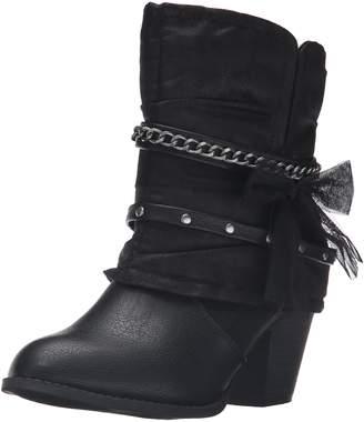 Jellypop Women's Blake Ankle Bootie