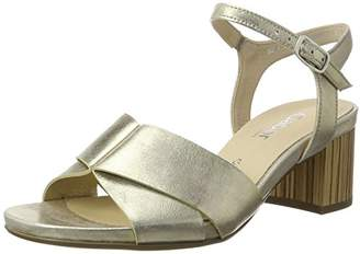 04a79f57a Silver Comfortable Sandals - ShopStyle UK