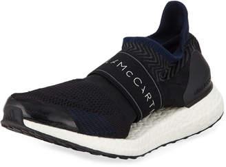 adidas by Stella McCartney UltraBoost X 3D Sneakers, Black