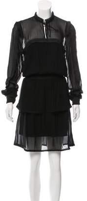 Designers Remix Charlotte Eskildsen Pattie Knee-Length Dress w/ Tags