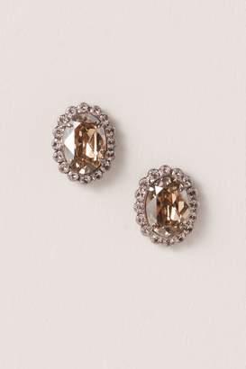 Sorrelli Renny Stud Earrings