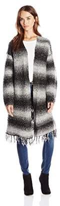 Design History Women's Sweater Coat $49.05 thestylecure.com