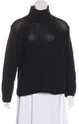 Malo Heavyweight Cashmere Sweater