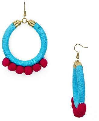 Ralph Lauren Area Stars Earrings