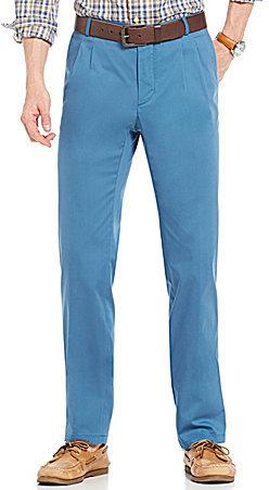 BerettaBeretta Regular-Fit Classic Chino Pants