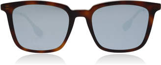 McQ MQ0070S Sunglasses Havana / Gold 002 51mm